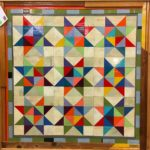 Cathy Weber Birds, Hummingbird Feeders, & Wooden Quilts