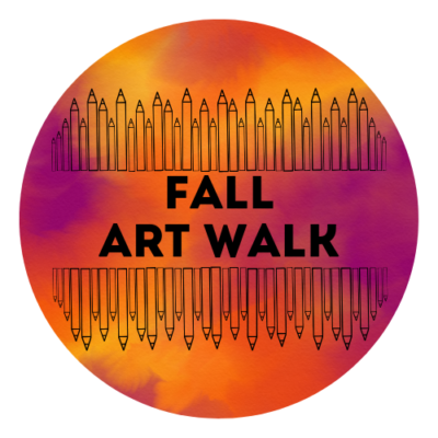 Annual Fall Art Walk